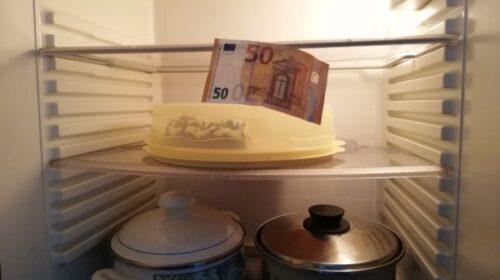 Refrigerator bonus