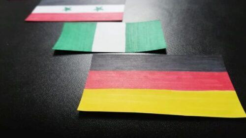 Deutsche Ausweise für Eingebürgerte