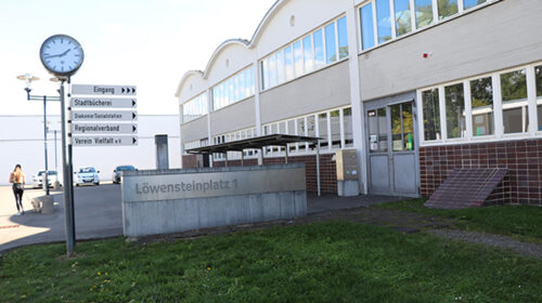 Borrow books in Mössingen