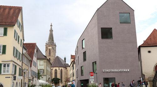 Lesefutter in Rottenburg