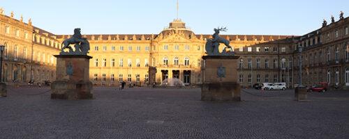 دولت جدید بادن-وورتمبرگ سوگند یاد کرد