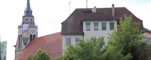 Summer holiday programme of the City of Tübingen