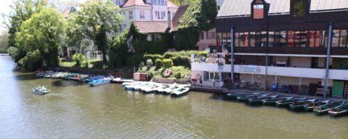 Sommerferienprogramm der Stadt Tübingen