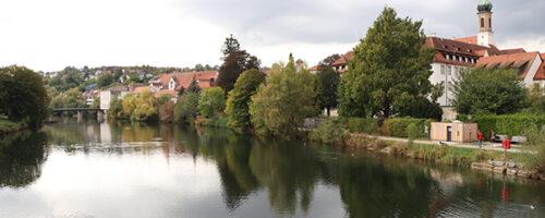 Register for the Rottenburg game city