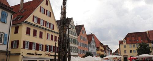 Rottenburger Sprachcafé hat wieder geöffnet