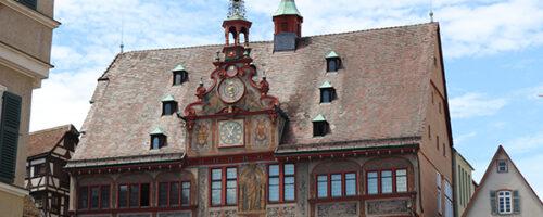 Angebote für pflegende Angehörige in Tübingen