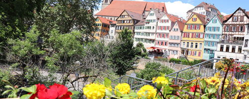 Offers for caregiving relatives in Tübingen
