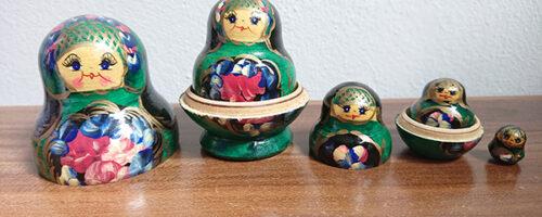 """الدراسة الأولى عن """"الألمان الروس"""": اندماج جيد"""