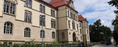 شروع مدرسه در بادن-وورتمبرگ