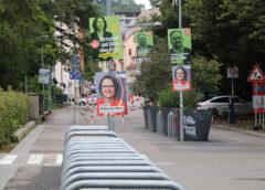 تلاش برای كسب آرا در انتخابات بوندستاگ / پايان دوران مرکل
