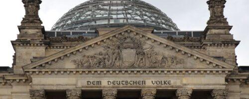 11 Prozent der Abgeordneten im neuen Bundestag haben Migrationshintergrund